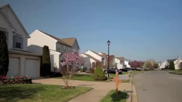 Videó a külvárosi környéken