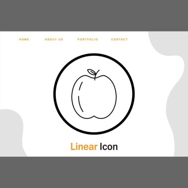Apple icon for your project