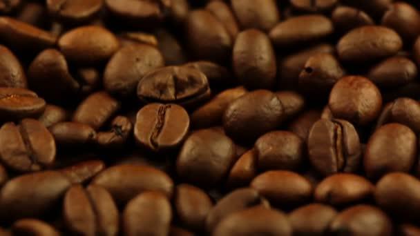 pražené kávové zrno