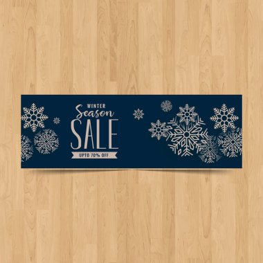 merry Christmas sale tag stock illustration Collection