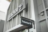 Timberland skladujte v novém nákupním středisku nazvaném Central Vill.