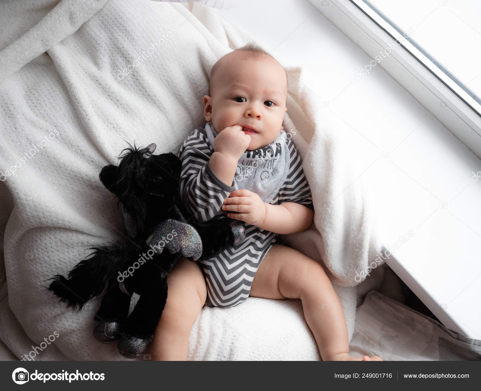 772fc562918 Cute handsome 6 months old mixed half race East Asian Caucasian boy ...