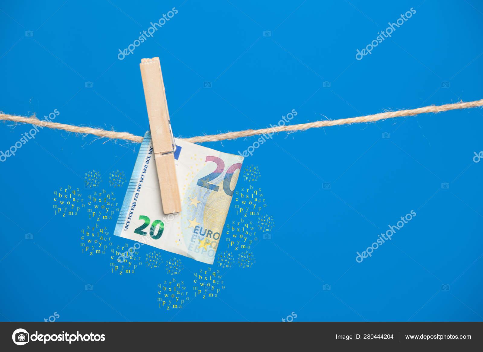 Euro Banknotes Money European Economic Community Money Fruit