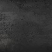 Černá grunge pozadí. Tabule. Tabuli. Tmavý prach a tísně pozadí s škrábance