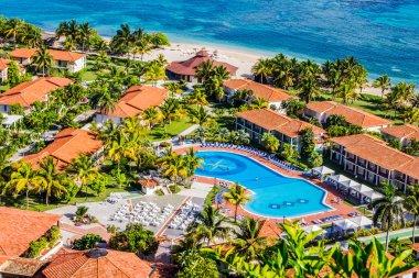 Cuba resort
