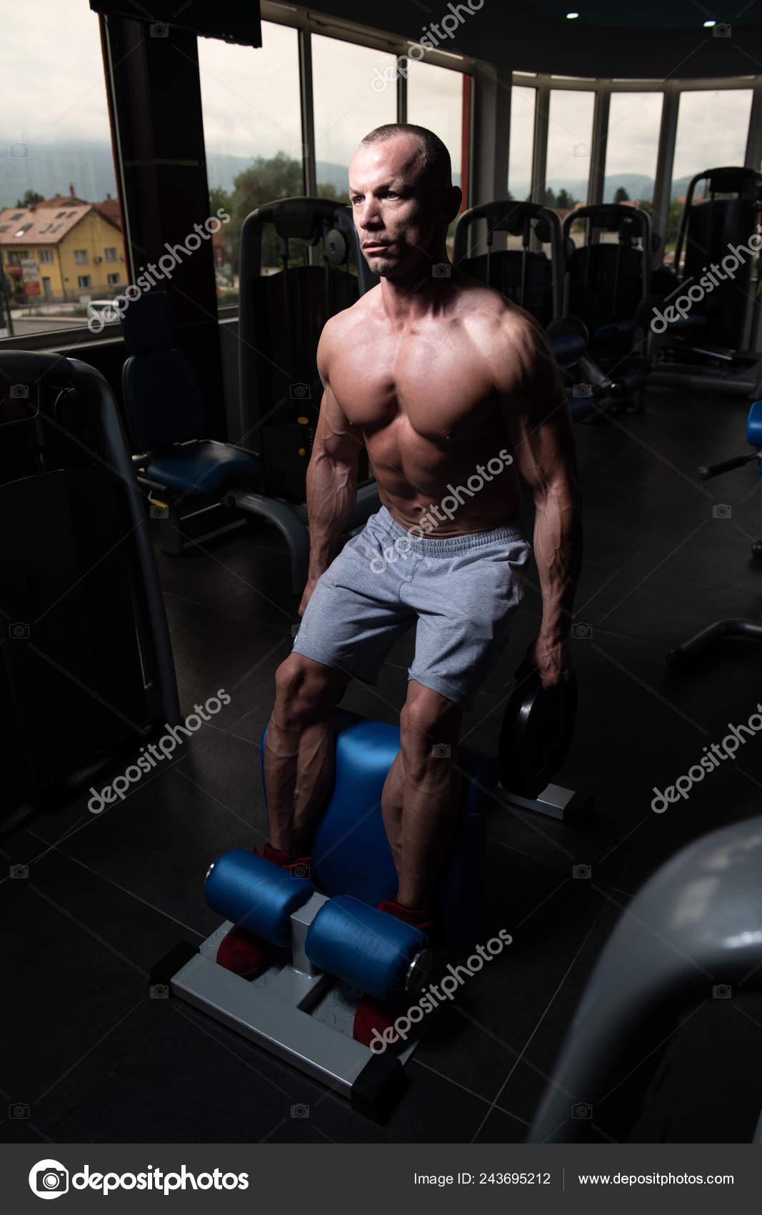 Marcar al ir las como sin gym piernas