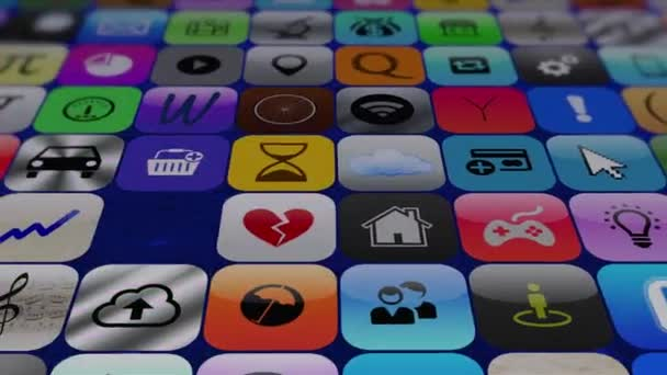 4k: App store. Kupování a stahování mobilní aplikace