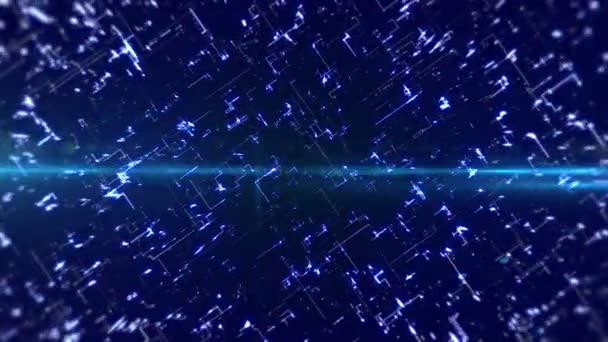 Futuristické datová síť. Připojení k Internetu a koncepce