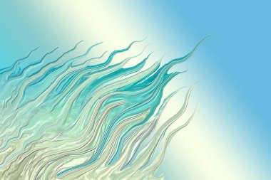 background texture sea ocean waves abstraction blue turquoise