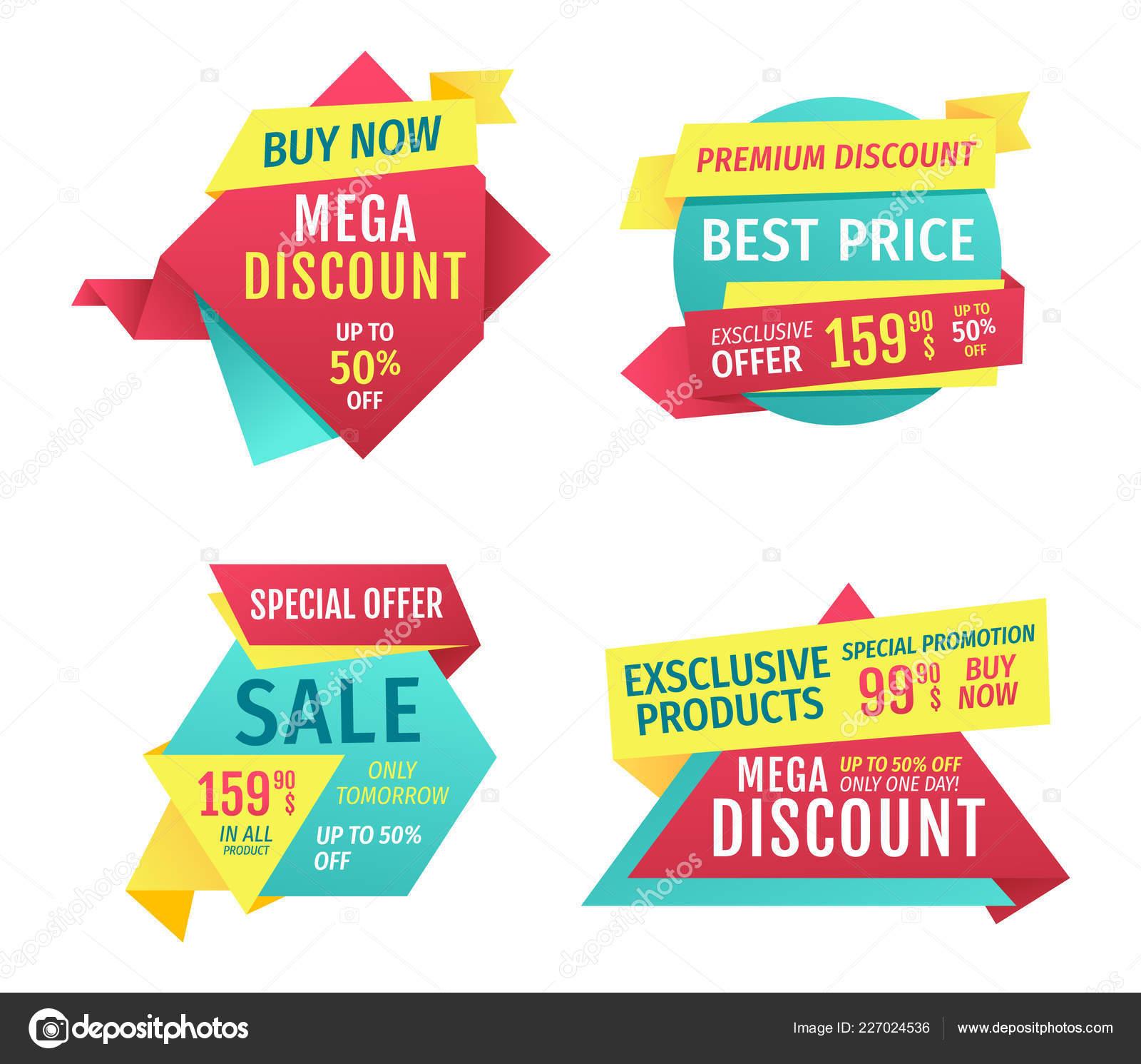 Promociones Especiales El último Producto Compre Nueva