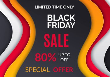 Black Friday Sale up 80 Percent Off, Special Offer