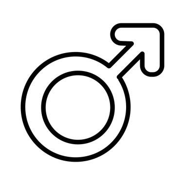 Avatar Family Male Man Person profile User Icon icon