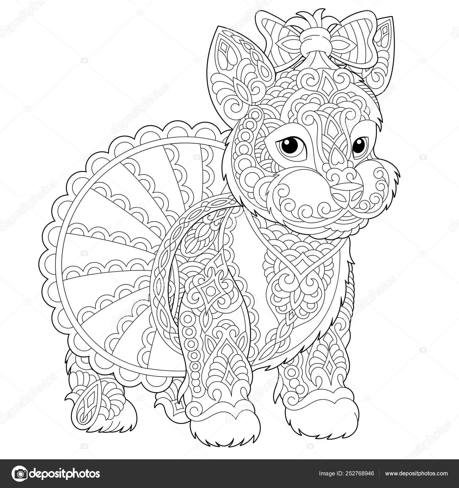 französische bulldogge ausmalbilder  vorlagen zum