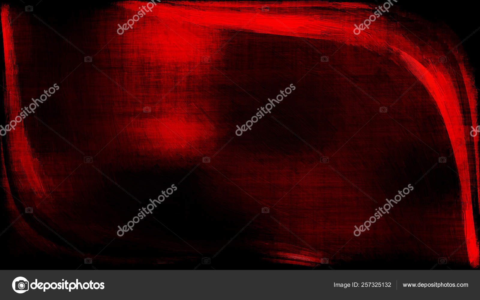 Abstract Cool Red Texture Background Stockfoto