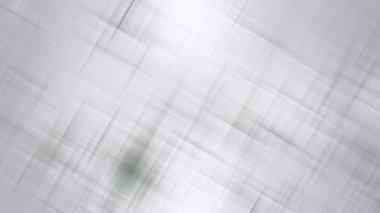 White Line Pattern Background