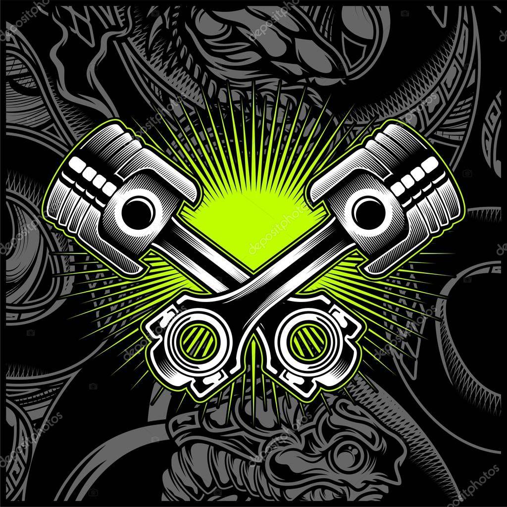 Skull_vector