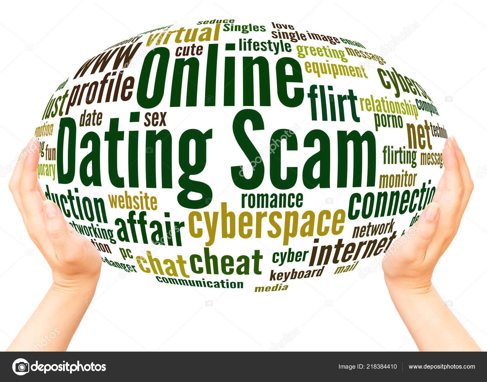 online dating svindel