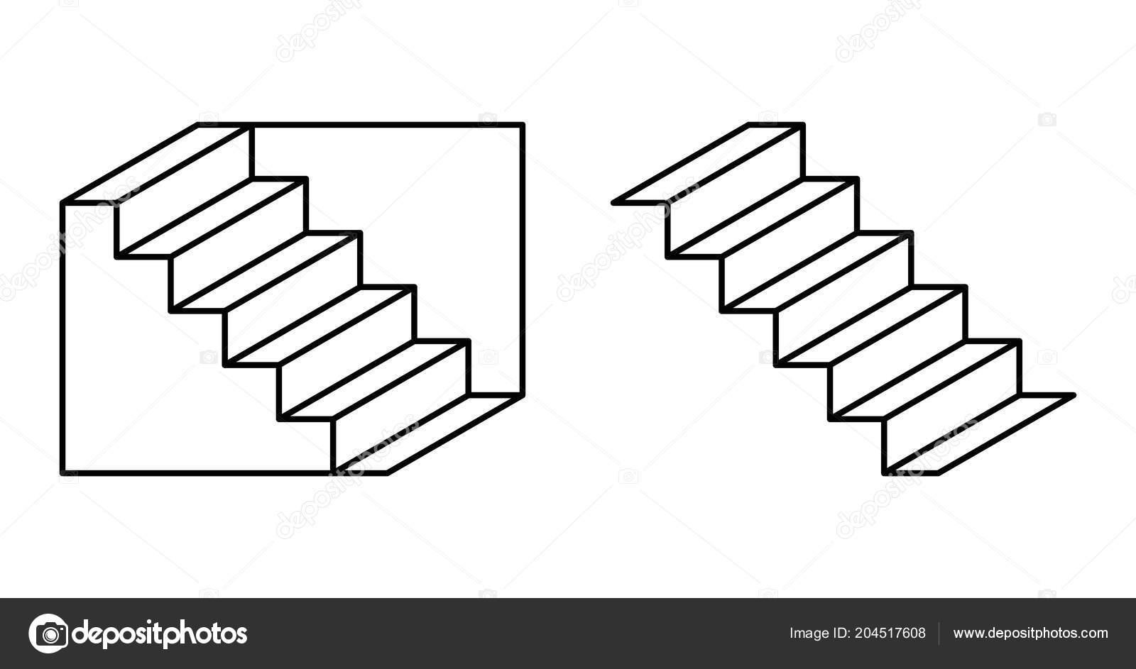 Favoriete Schroeder Trap Optische Illusie Tekenen Die Kunnen Beschouwd Als TP09