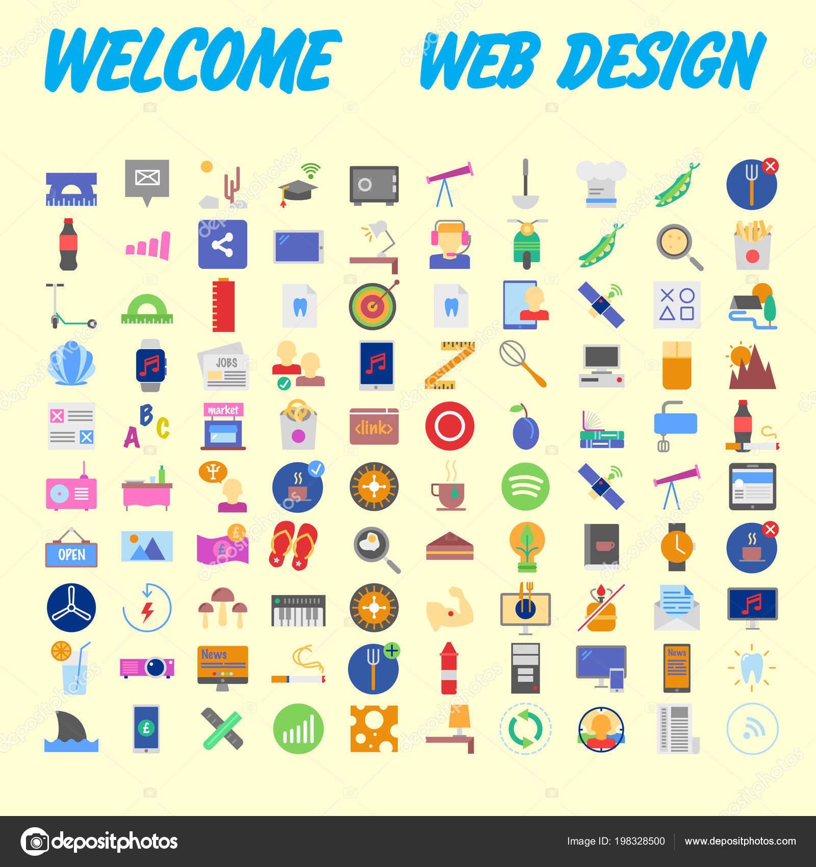 da489f854d Semplice set di design di icone dello shopping online. Contiene ad esempio  negozio mobile, pagamento, e-commerce, consegna e altro ancora. Pixel  Perfect.