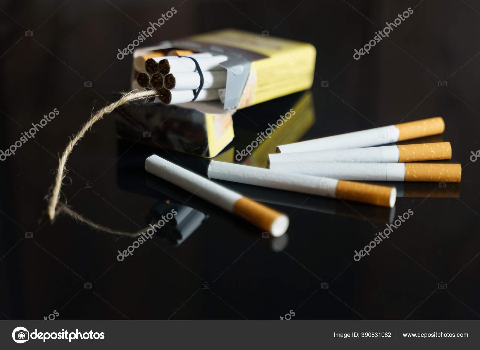 табачные изделия поблизости