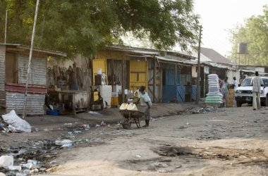 Business in South Sudan