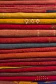 verem a világos gyapjú textil