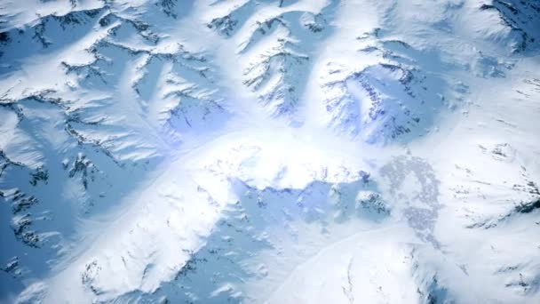Hóval borított terepen