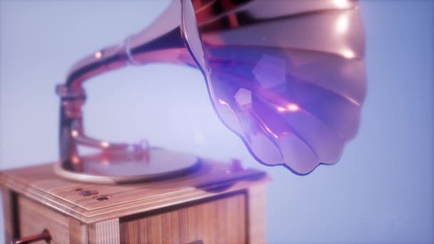ročník gramofon