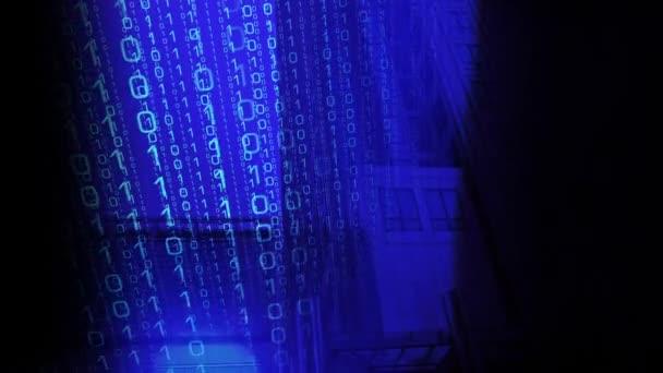 Guerra futura, protezione di attacchi informatici