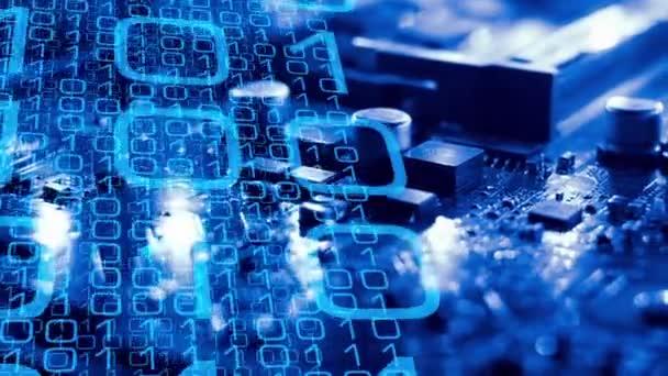 Cyber security hardware, cyberattack ochrana