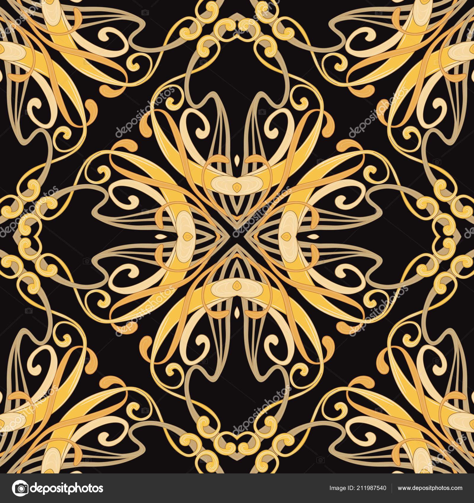 Art Nouveau Floral Ornament In Color Epub Ignou Openmat Books