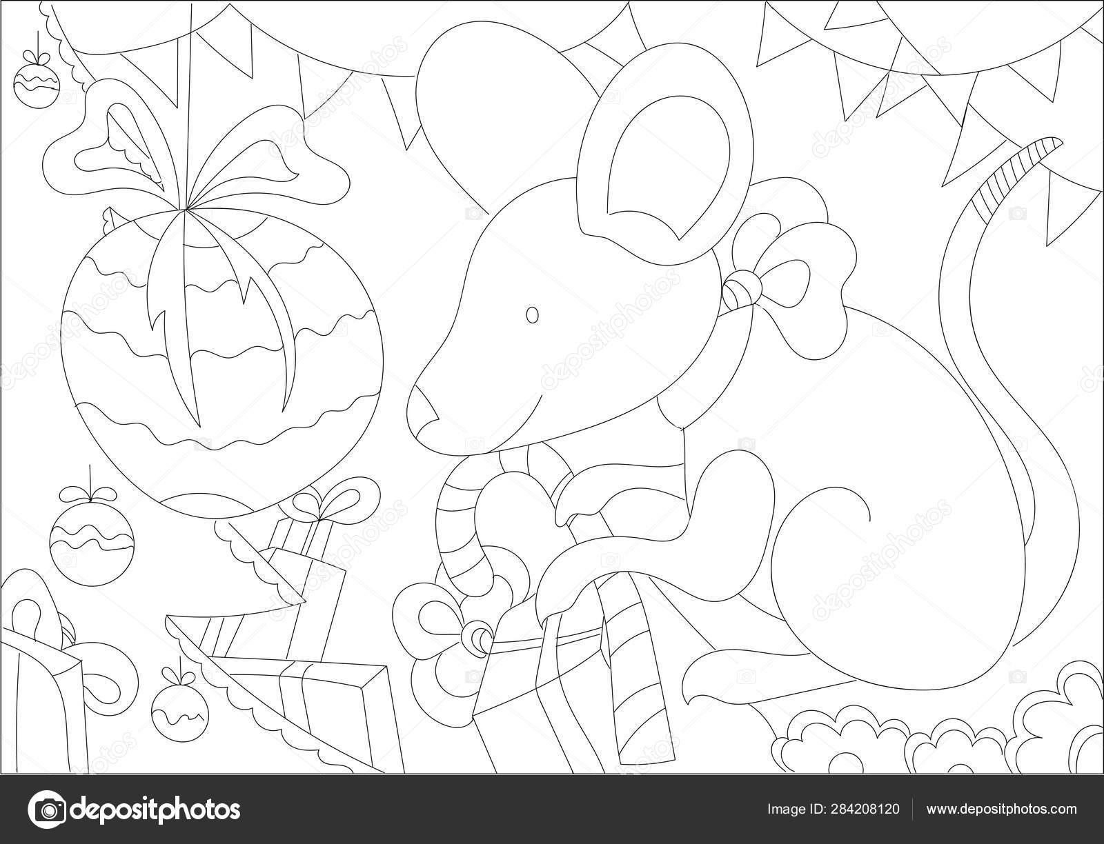 Abstract Adult Art Background Black Book Cartoon
