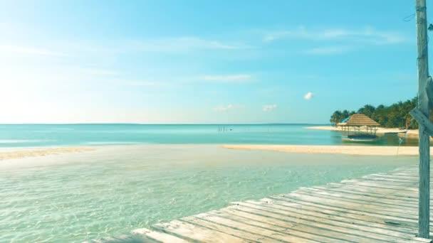 titkos paradicsom a földön onok szigetén, Balabac a Fülöp-szigeteken