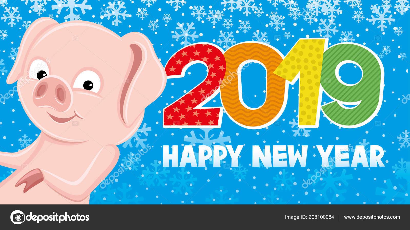 Обои На Телефон 2020 Год Свиньи