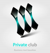 Privatclub-Ikone