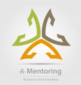 Mentoring Business-Ikone