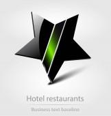 Hotel Restaurants Business-Ikone