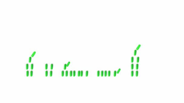 Help - green pills capsules falling down on a white surface, forming the word. Top view, title, concept for pharmacy, pharmacology, pharmaceutical, antidepressant, rehabilitation, anesthetic, painkiller, addiction, drugstore.