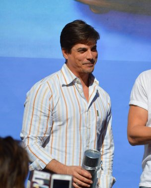 Bryan Dattilo attends Day of Days, a special Days of Our Lives fan event. Photo by Michael Mattes/michaelmattes.com
