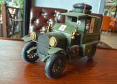 Autómodellek régiségeket, és ezek a napok a kijelzőn. De amikor csak nézel tett neki gondol-ból régi napok mint egy gyermek