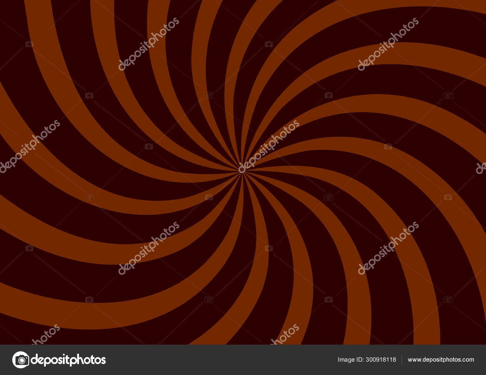 chocolate swirl background poster design template vector illustration stock vector c denis sined 300918118 https depositphotos com 300918118 stock illustration chocolate swirl background poster design html