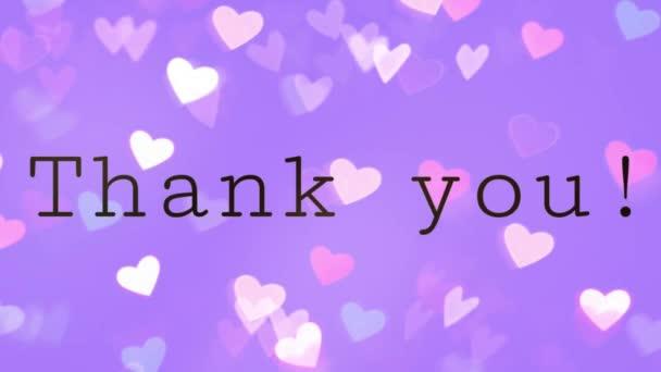 Danke Text Kalligraphie Wertschätzung Dank