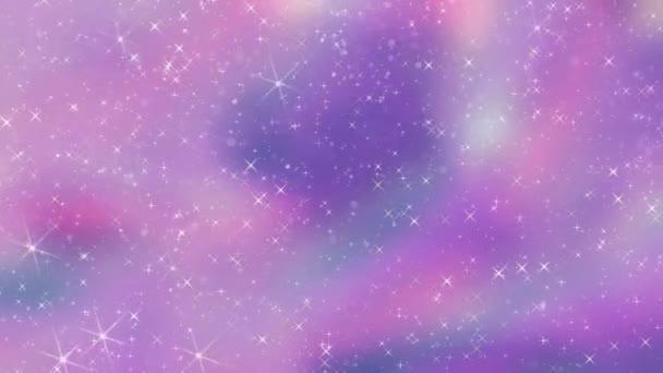 Duhové barvy třpytí jiskřivé vícebarevné pozadí