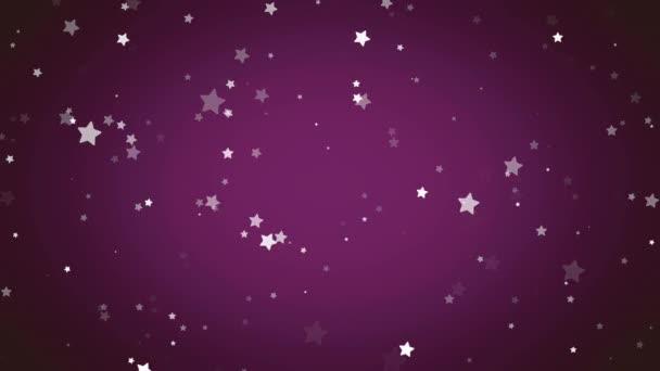 starry sky stars pattern background