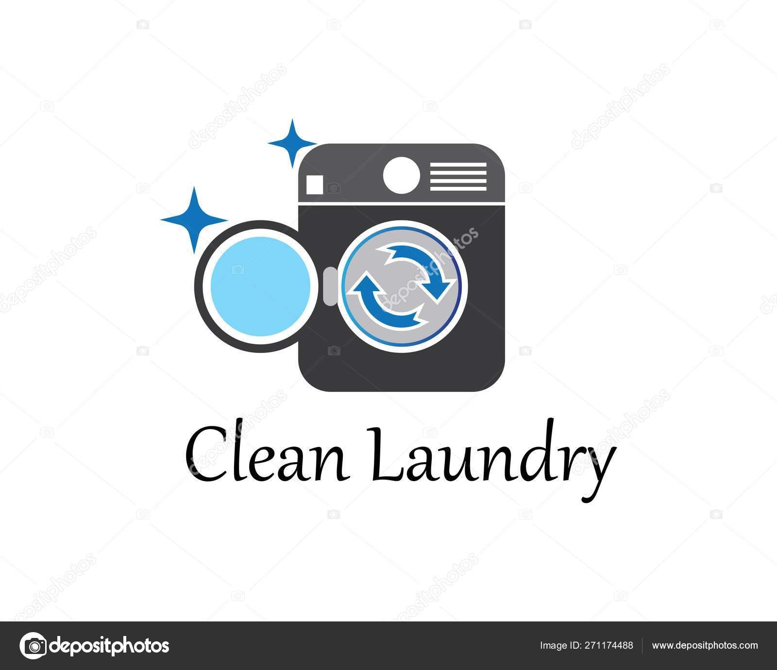laundry logo vector icon template stock vector c sangidan 271174488 https depositphotos com 271174488 stock illustration laundry logo vector icon template html