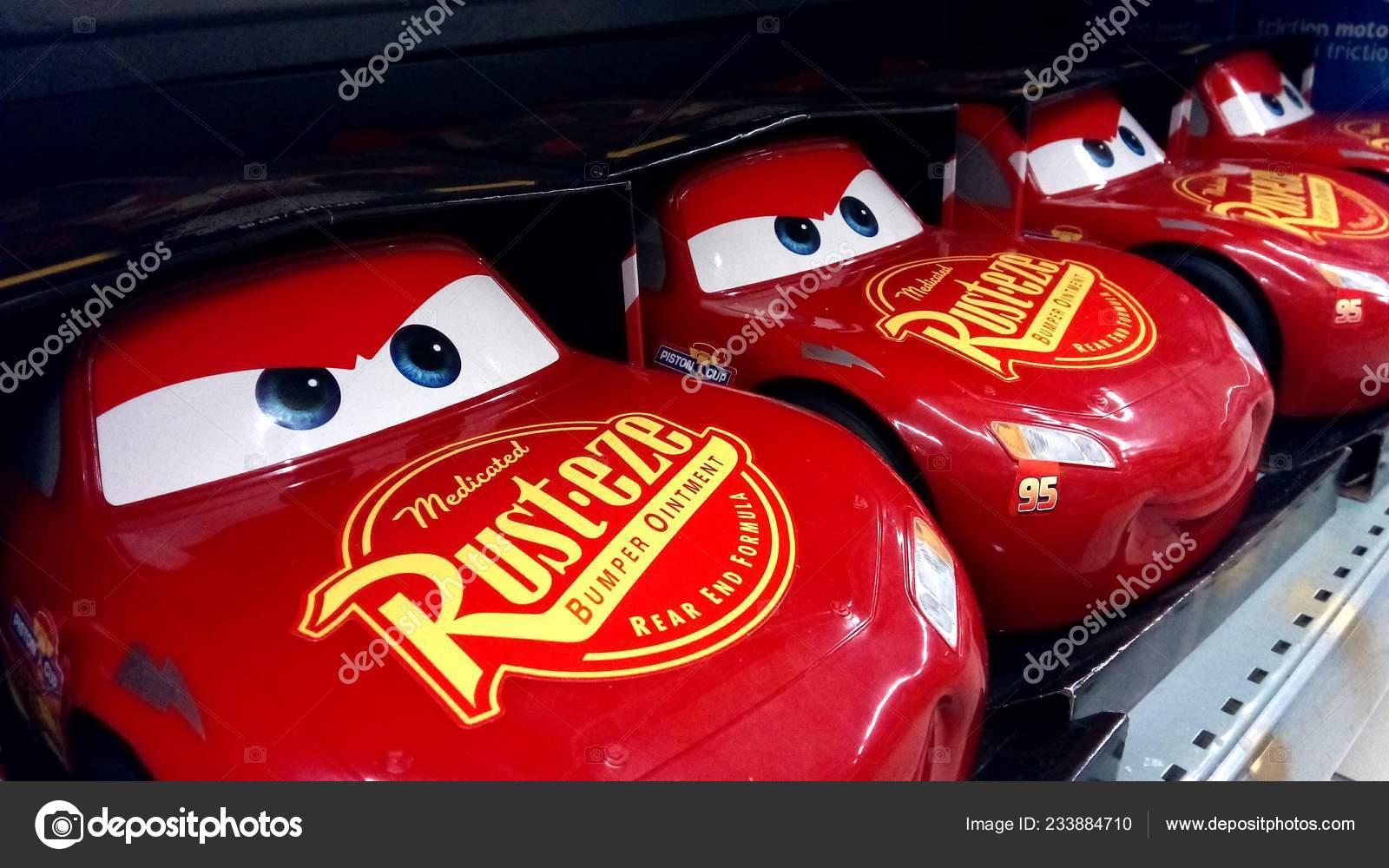 Movie Cars For Sale >> Portugal Algarve Circa December 2018 Selection Toys Sale