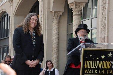 Weird Al Yankovic & Dr. Demento