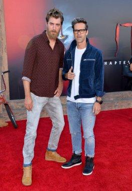 Link Neal & Rhett McLaughlin