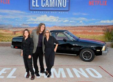 Nina Yankovic, Weird Al Yankovic & Suzanne Yankovic