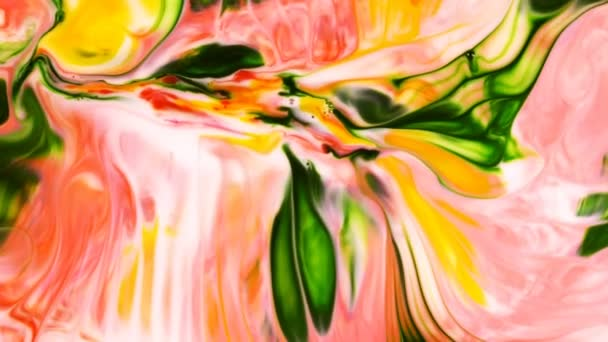 abstrakte Kunst Tintenfarbe Ausbreitung explodieren Hintergrund